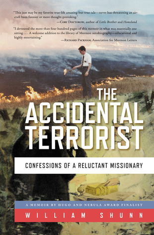 The Accidental Terrorist by William Shunn