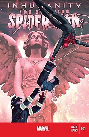 Inhumanity: Superior Spider-Man #1