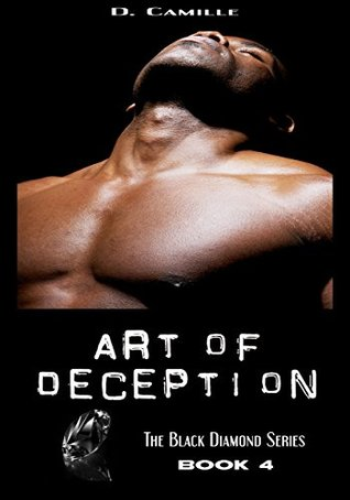 Art of Deception (Black Diamond #4)