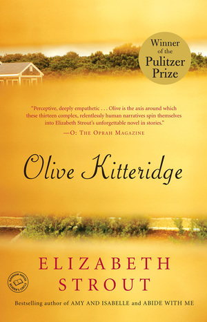 Ebook Olive Kitteridge by Elizabeth Strout TXT!