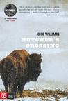 Butcher's crossing by John  Williams