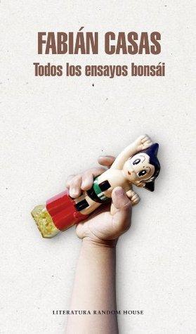 Ensayos bonsai (Spanish Edition)