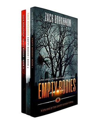 Empty Bodies Box Set (Empty Bodies #1-3)