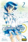 Sailor Moon, Vol. 02 by Naoko Takeuchi