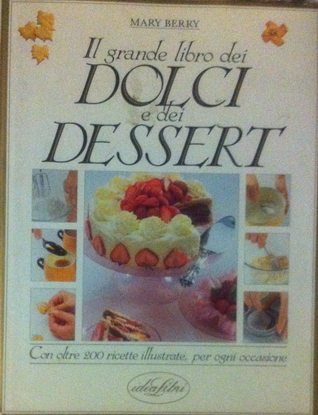 Desserts and confections by mary berry fandeluxe Gallery