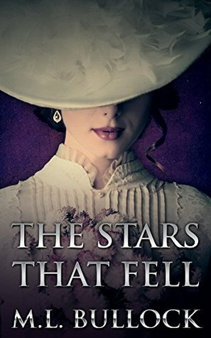 The Stars that Fell (Seven Sisters #4)