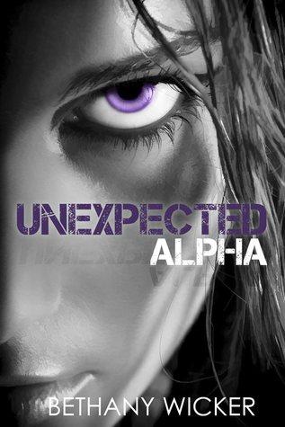 Unexpected Alpha (Aluna, #1)