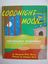 Goodnight Moon: Recordable Storybook