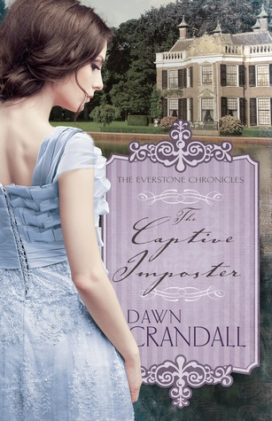 The Captive Imposter(The Everstone Chronicles 3)