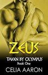 Zeus (Taken by Olympus #1)