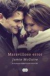 Maravilloso error by Jamie McGuire
