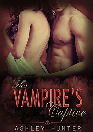 The Vampire's Captive