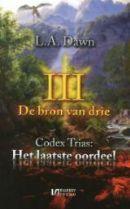 De bron van drie: Codex Trias: Het laatste oordeel (III #3)