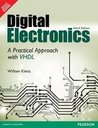 Digital Electronics: A Practical Approach with VHDL 9th Ed. By William Kleitz (International Economy Edition)