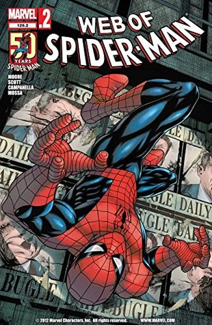 Web of Spider-Man (1985-1995) #129.2