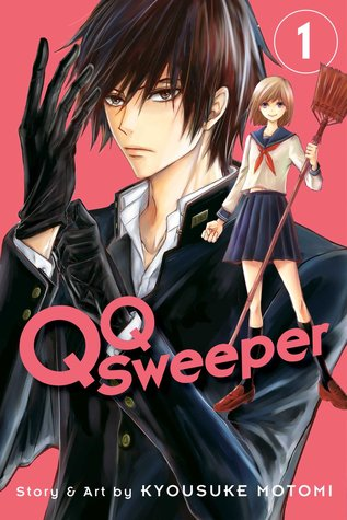 QQ Sweeper, Vol. 1
