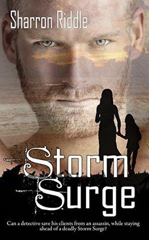 Storm Surge (An Orten International Thriller)