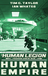 Human Empire (The Human Legion #4)