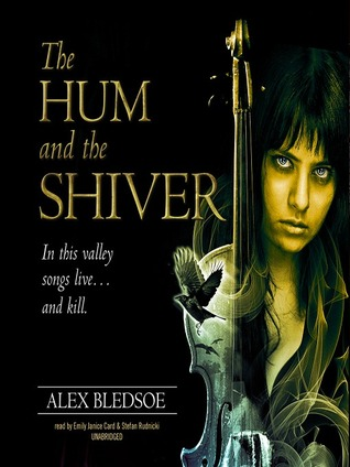 The Hum and the Shiver(Tufa 1)