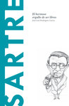 Sartre: El hermoso orgullo de ser libres (Biblioteca Descubrir la Filosofía, #32)