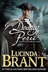 Deadly Peril (Alec Halsey Mystery #3)