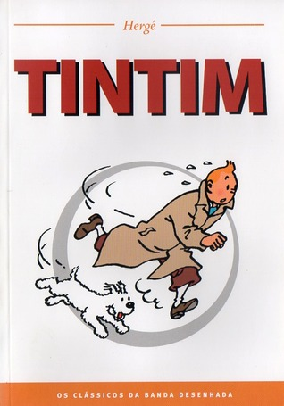 Tintim (Os Clássicos da Banda Desenhada, #9)