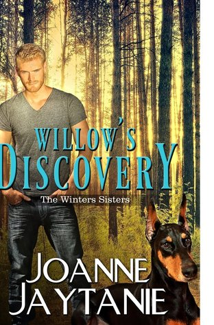 Willow's Discovery by Joanne Jaytanie