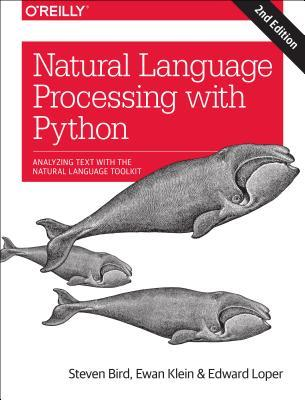 Natural Language Processing With Python Ebook
