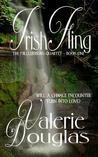 Irish Fling (The Millersburg Quartet, #1)