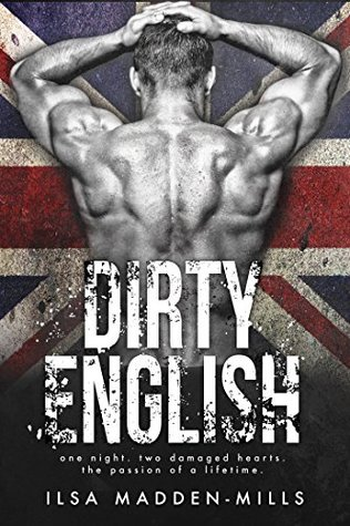Dirty English (English, #1)