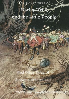 The Adventures of Darby O'Gill and the Little People