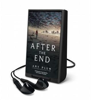 Ebook After the End by Amy Plum read!