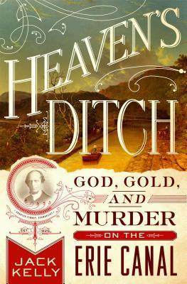 Heaven's Ditch cover via Goodreads