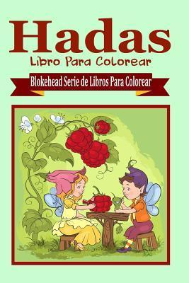 Hadas Libro Para Colorear
