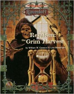 Requiem: Grim Harvest