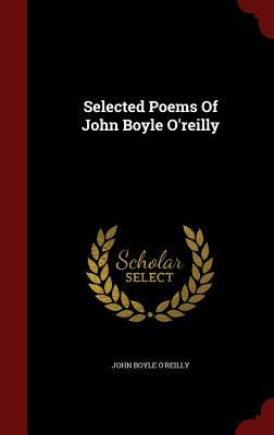 john boyle o reilly poems