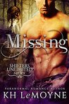 Missing (Shifters Unlimited, #2)