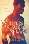 Whispers of Shadow & Flame (Earthsinger Chronicles #2)