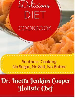 Delicious Diet Cookbook