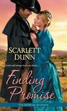 Finding Promise (The McBride Brothers #2)