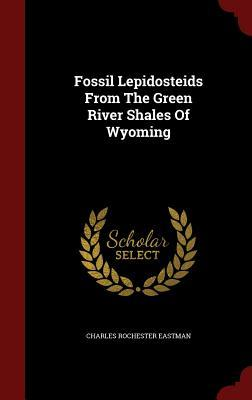 Fossil Lepidosteids from the Green River Shales of Wyoming
