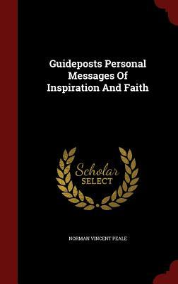 Guideposts Personal Messages of Inspiration and Faith