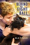 Behind the Eight Ball (Fur, Fangs, and Felines, # 2)