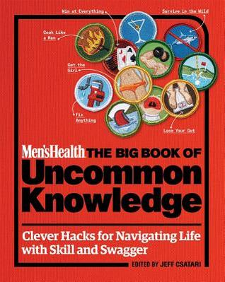 Men's Health Uncommon Knowledge