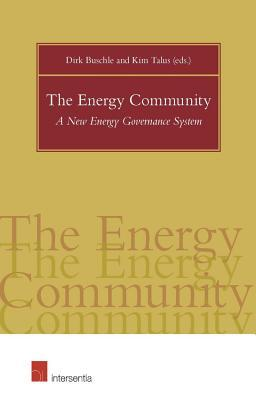 The Energy Community: A New Energy Governance System