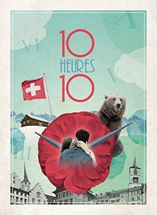 10 heures 10 Libros gratis para descargar en kindle touch