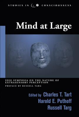 ¿Es legal descargar libros en Google? Mind at Large: Institute of Electrical and Electronics Engineers Symposia on the Nature of Extrasensory Perception