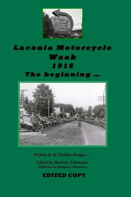 Laconia Motorcycle Week 1916: The Beginning