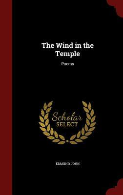 The Wind in the Temple: Poems