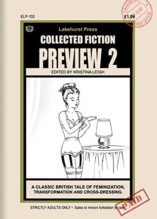 Collected Fiction: Preview 2